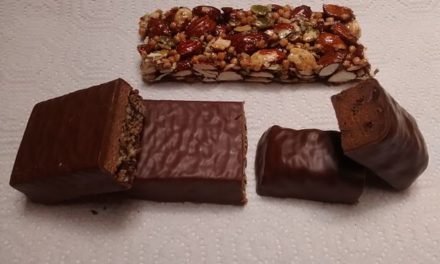 Best Protein Bars for Men
